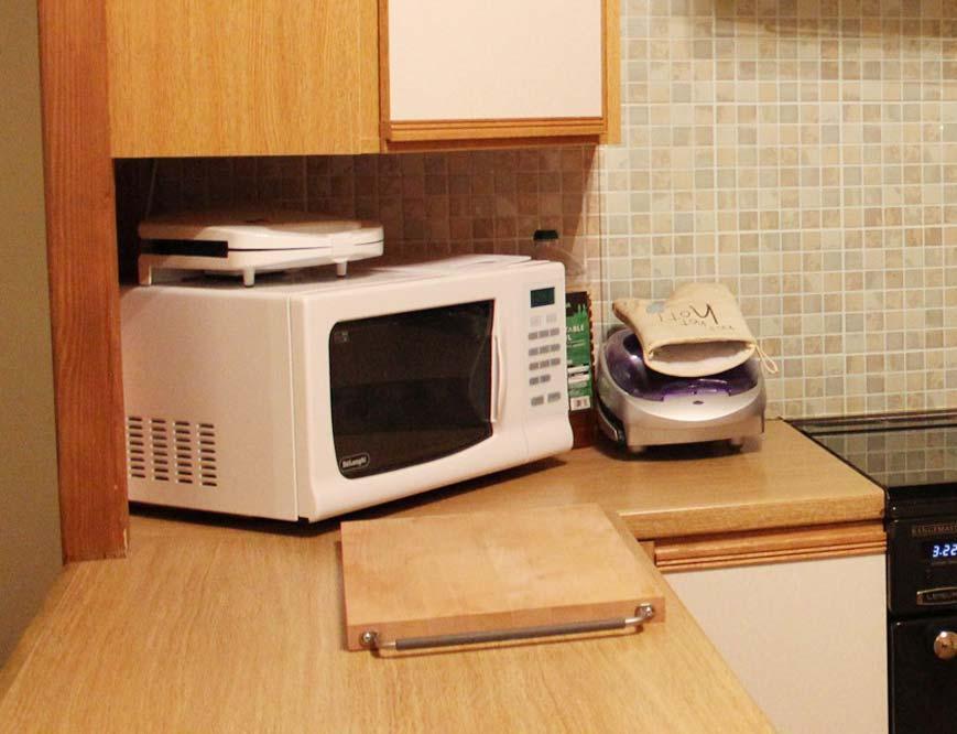 Aprenda a fazer arroz no microondas!