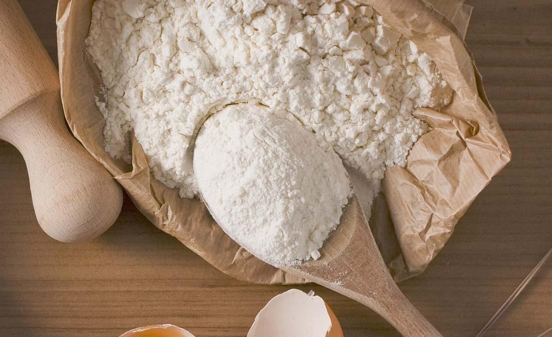 Aprenda Como fazer farinha caseira de arroz em casa