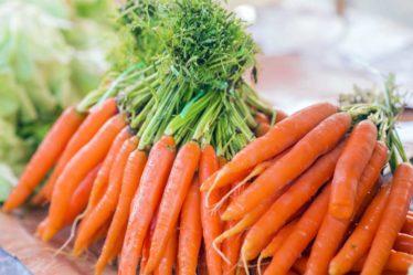 Saiba os nutrientes mais deficientes na dieta dos brasileiros