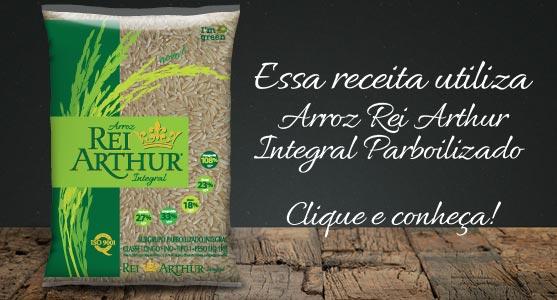 receitas-arroz-rei-arthur-integral-parboilizado