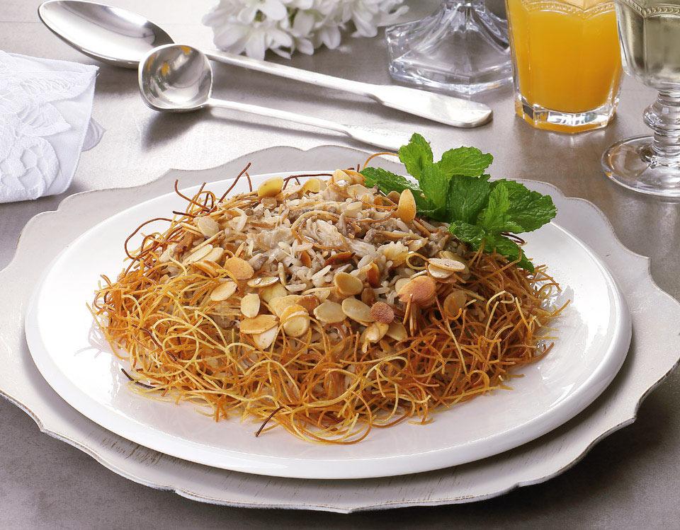 Cozinha-saúde-receitas-arroz-rei-arthur