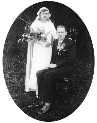 Casamento Arthur Dickow e Lily
