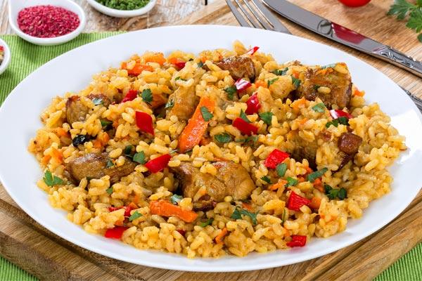Receita culinária gaúcha: Como fazer arroz Carreteiro Gaúcho